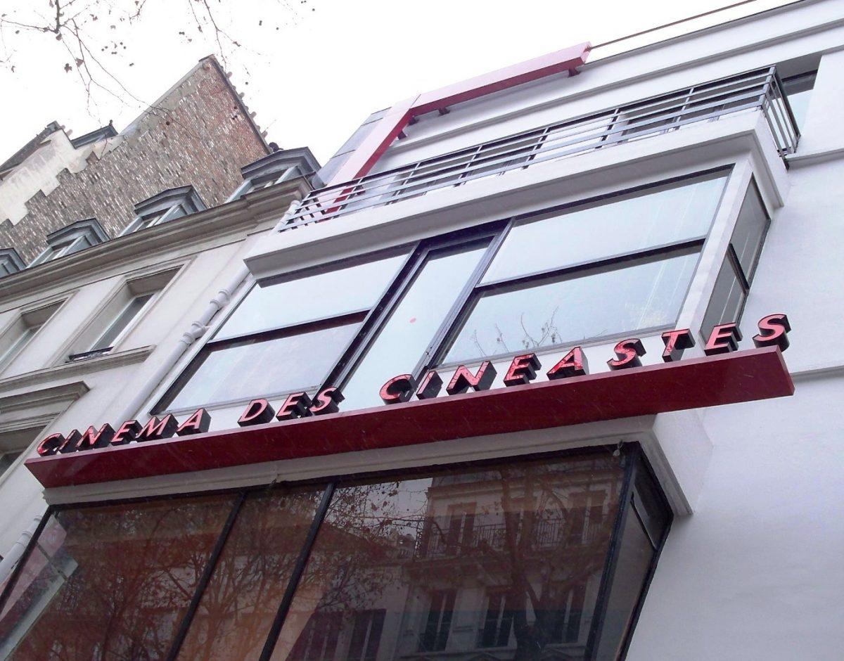 Les rencontres cinématographiques de l'ARP quittent Dijon